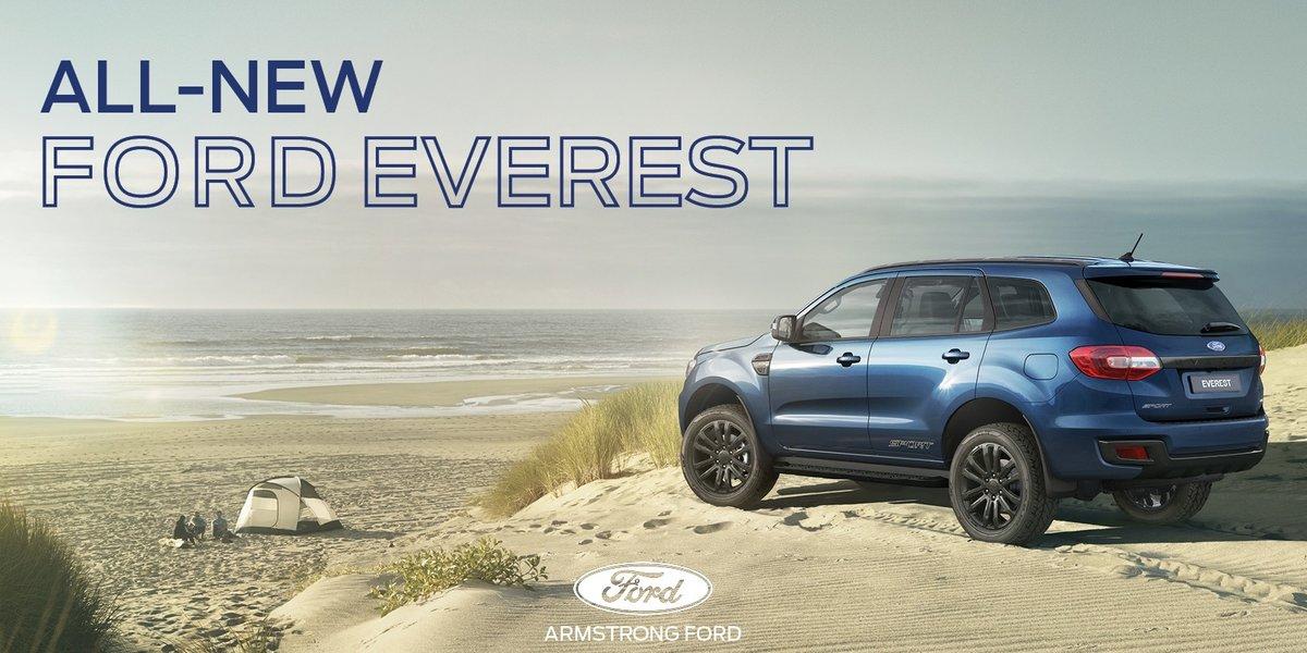 blog large image - One epic SUV