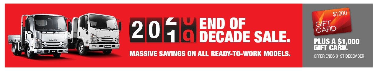 end_of_decade_sale_isuzu_ready_to_work