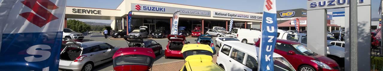 Finance Calculator - National Capital Motors