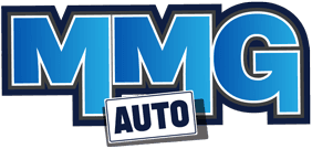 Moorooka Motor Group Logo