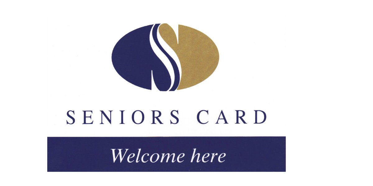 blog large image - Special discount for WA Seniors Card holders
