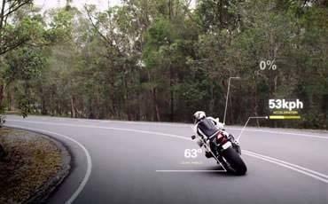 TeamMoto Motorcycle Riding School
