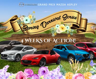 Spring Carnival Racing Series image