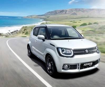 Suzuki Ignis - Buy Small Car image