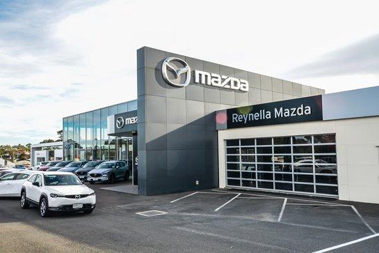Reynella Mazda