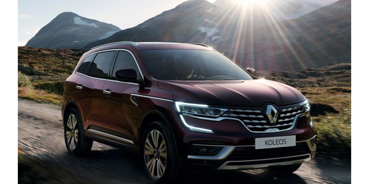 blog large image - Renault announces MY21 updates