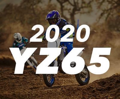 Yamaha YZ65 thumbnail image image