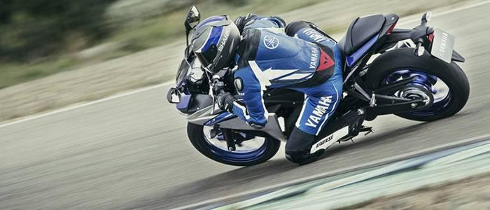 Yamaha Banner 10