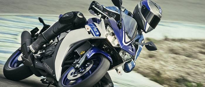 Yamaha Banner 11