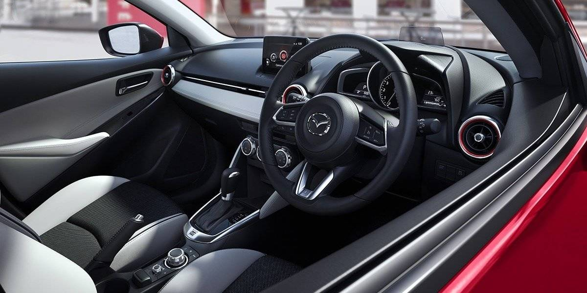 blog large image - Why The Mazda 2 Should Be Your next Car