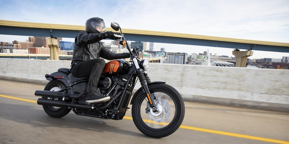 blog large image - Keeping Your Harley® Protected Against Thieves