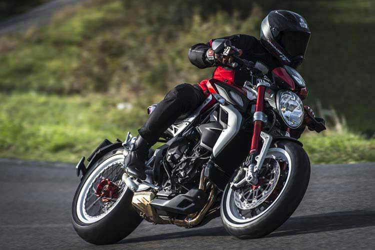 See the latest Hot New Deals and Promotions available at Springwood MV Agusta.