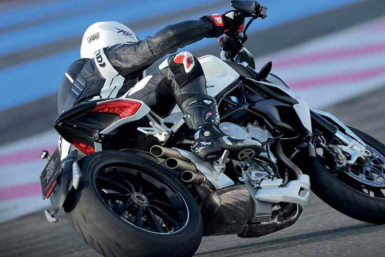 For all your genuine MV Agusta Parts, contact the team at Springwood MV Agusta.