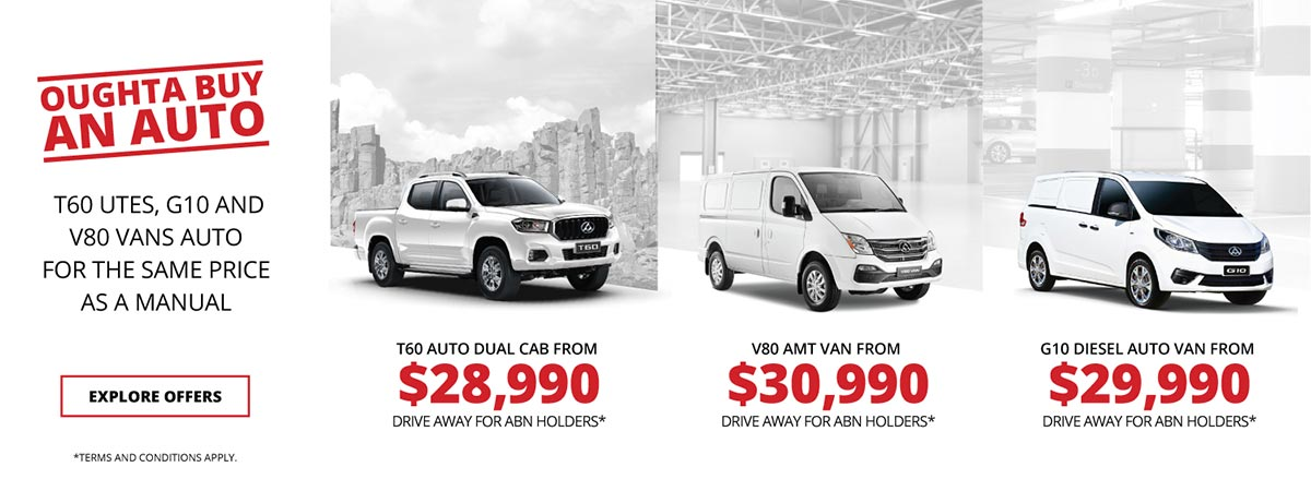 Powell Motor Group | Derwent Park TAS - Powell Motor Group