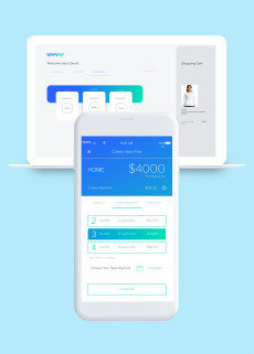 OpenPay available now.