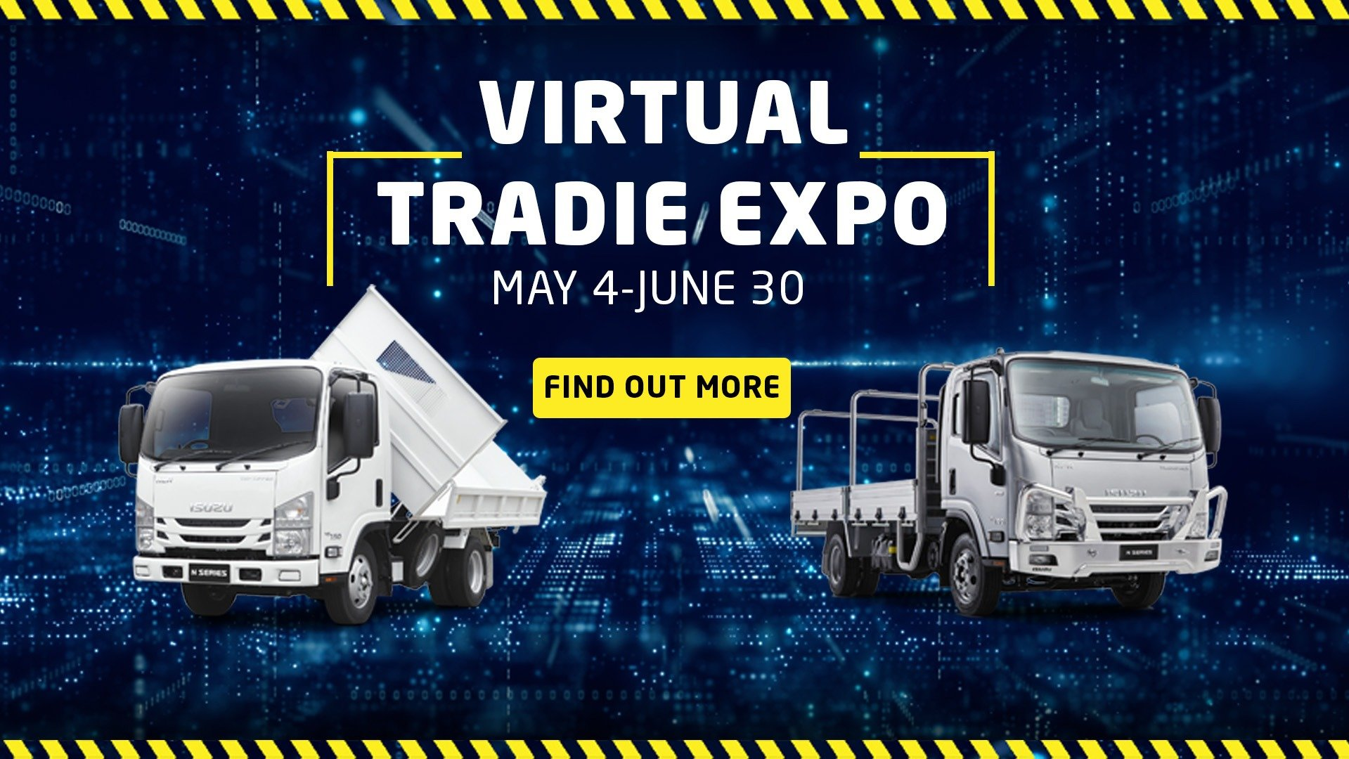 Virtual Tradie Expo 2020!