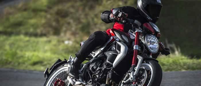 MV Agusta Motorbikes
