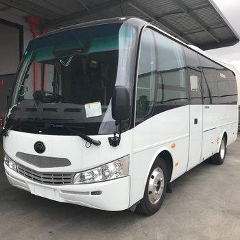 2020 Yutong D7 Small Image