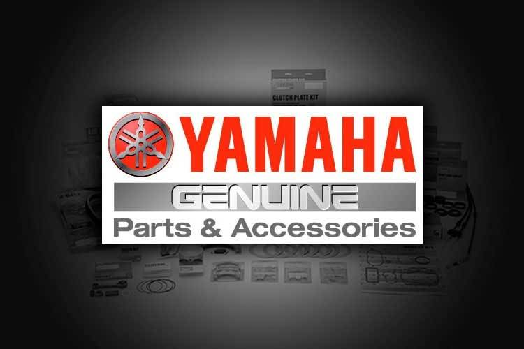 For all your genuine Yamaha Parts, contact the team at TeamMoto Yamaha Sunshine Coast.