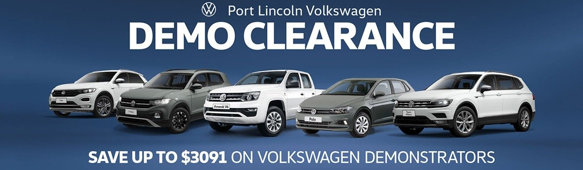 Port Lincoln Volkswagen | Demo Clearance Large Image
