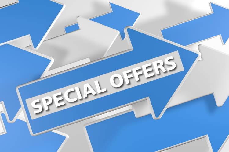 See the latest New Truck Special Offers and Promotions available at Newcastle Iveco.