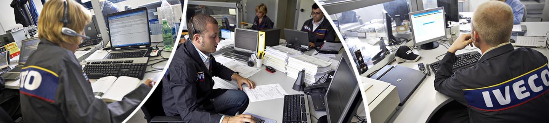 Iveco Service
