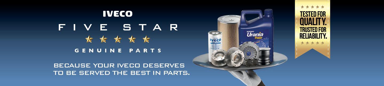 Iveco Genuine Parts