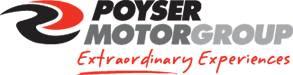 PoyserMG-Logo