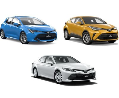 Hybrid-Cars-Sunshine-Coast image