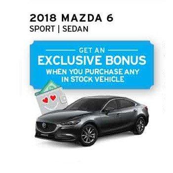 2018 Mazda 6 Small Image
