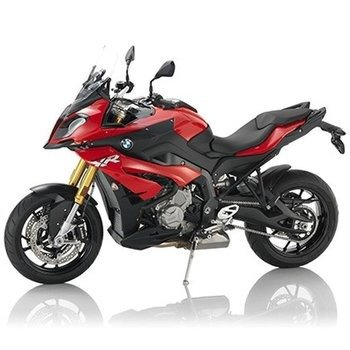 MY18 BMW S 1000 XR Small Image