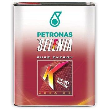 Selenia K Pure Energy 5w40 2 Litre  Small Image