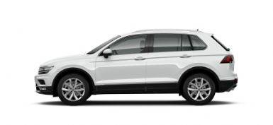 Tiguan - 140TDI Highline