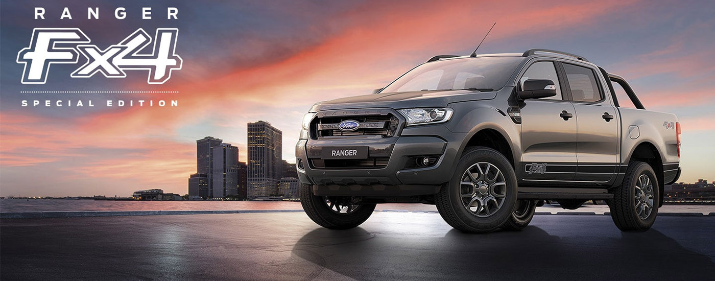 Ford Factory Offers
