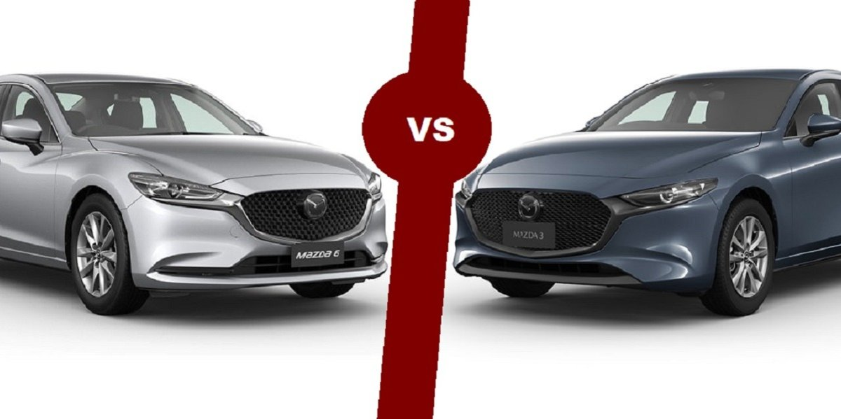 blog large image - How to Decide Between Mazda 6 and Mazda 3