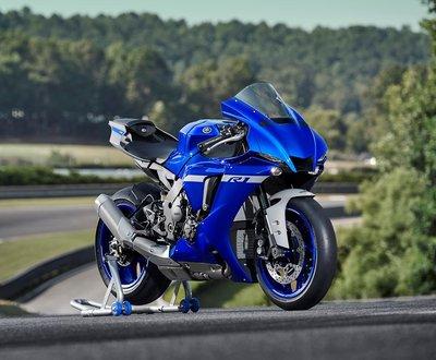 Yamaha YZF-R1 image