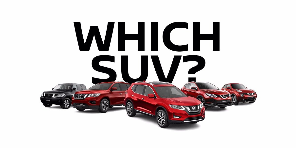 blog large image - Picking The Right SUV For You
