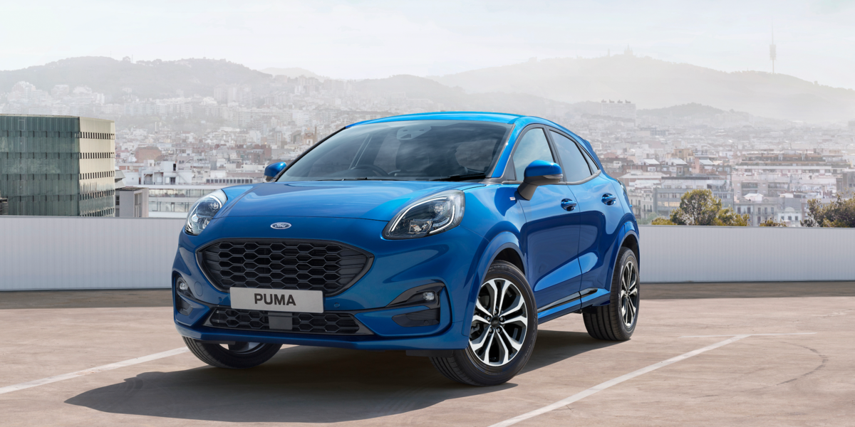 blog large image - The All-New Ford Puma