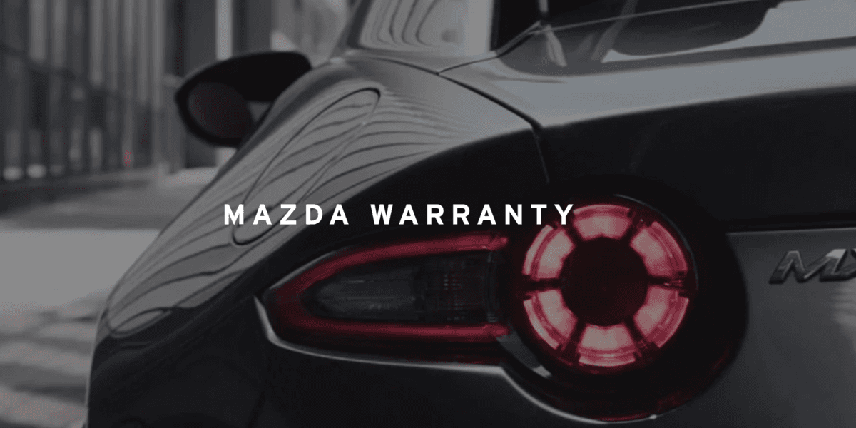 blog large image - Mazda announces 5 Year Unlimited Kilometre Warranty across the range