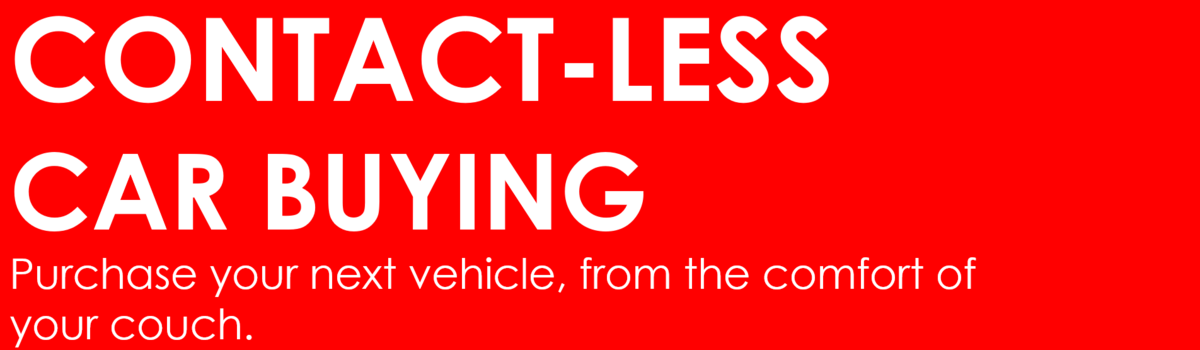Contact-less Car Buying Large Image