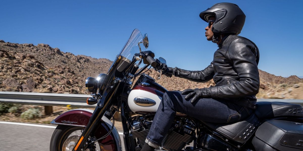 blog large image - How To Prevent Tinnitus While Motorcycling!