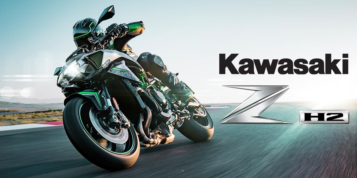 blog large image - 2020 Kawasaki Z H2 Announced