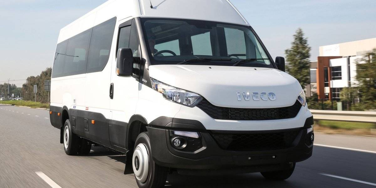 blog large image - Iveco Minibuses now available at Westar Campbellfield