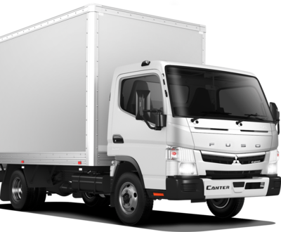 Fuso Canter 515 image