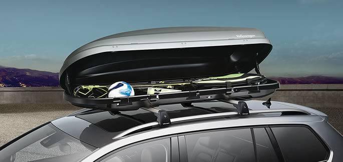 Volkswagen Genuine Parts & Accessories
