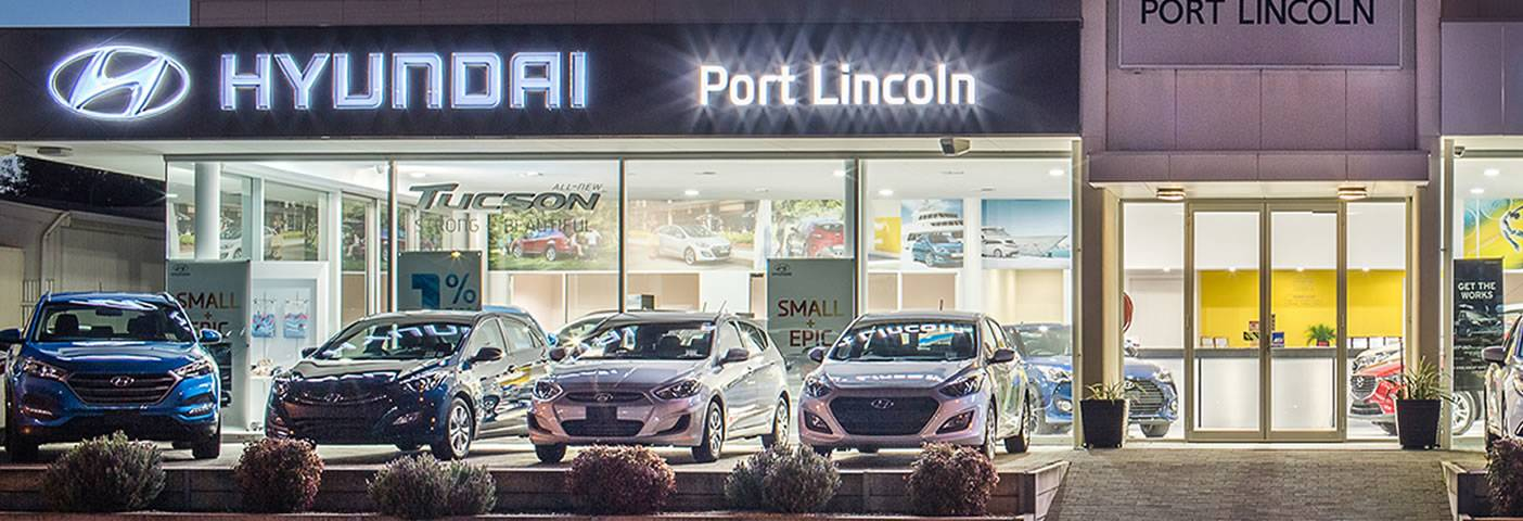 Port Lincoln Hyundai About Us