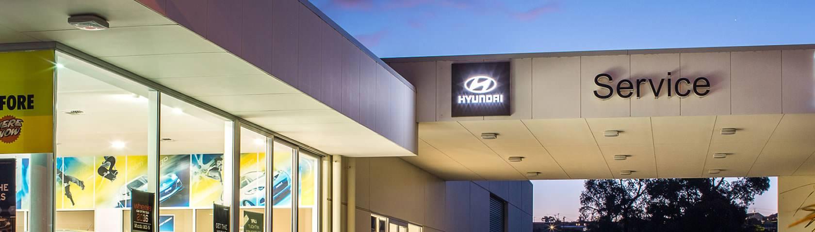 Port Lincoln Hyundai Service Centre
