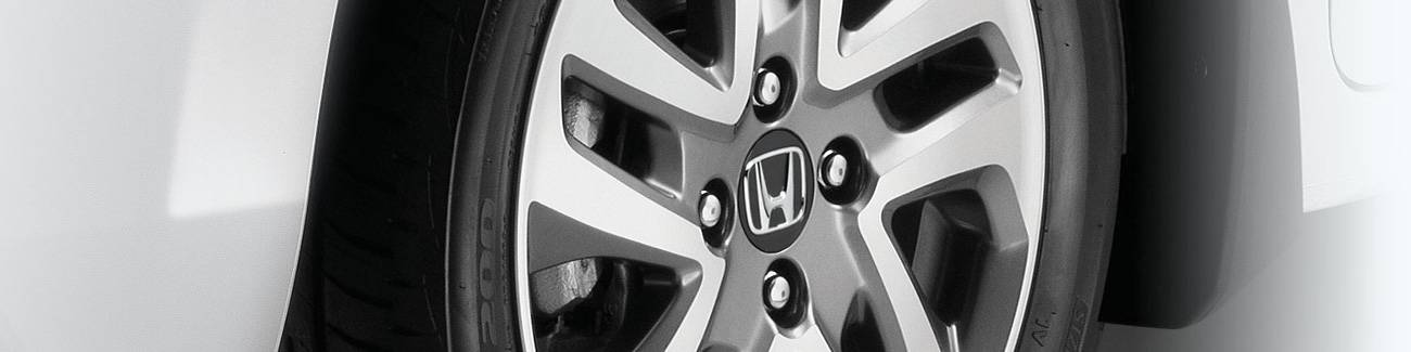 Honda Parts Page Banner 1