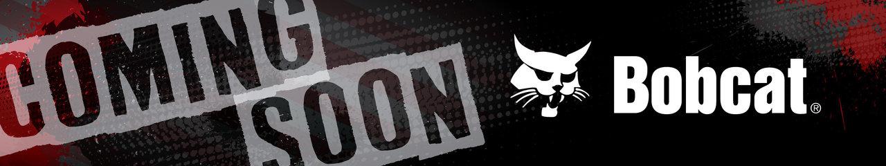 Coming Soon: Bobcat