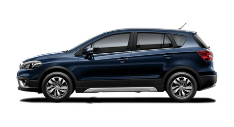 S-Cross